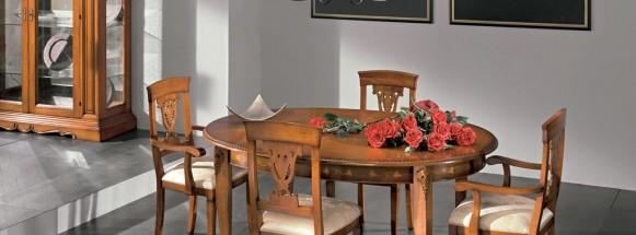 Итальянская гостиная «Montalcino»
