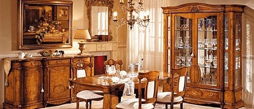 Итальянская гостиная  «Ottocento»