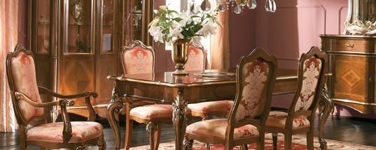 Итальянская гостиная  «Nereide»
