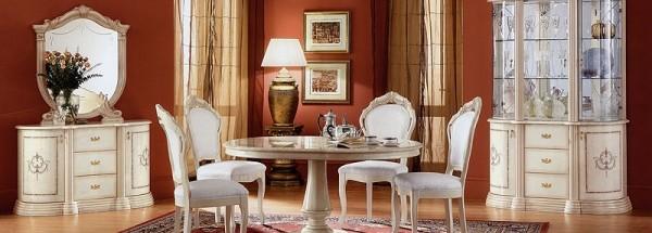Итальянская гостиная «Rossella»