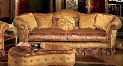 Итальянский диван «Dolcevita-9»