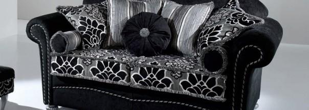 Итальянский диван «Tiffany»