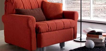 Итальянское кресло-кровать «Eden»