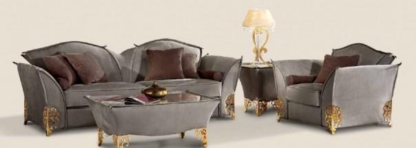 Итальянский диван «Las Vegas»