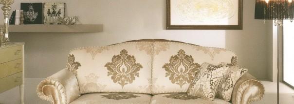 Итальянский диван «Parigi»