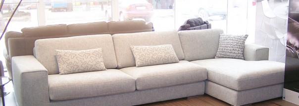 Итальянский диван «Manhattan»