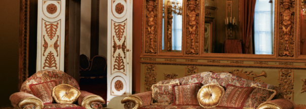 Итальянский диван «Asia»