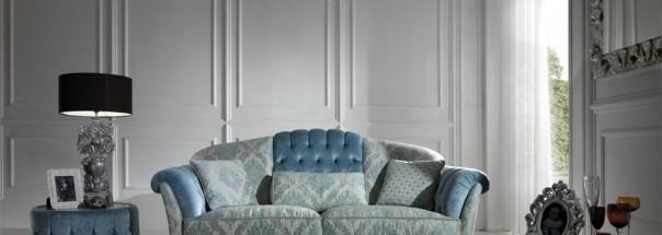 Итальянский диван «Imperial»