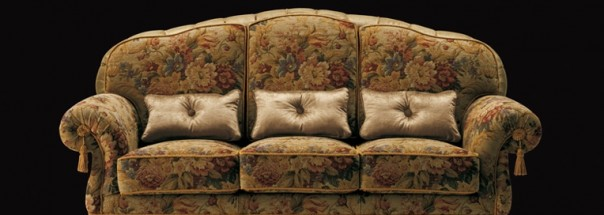 Итальянский диван «Principe-9»