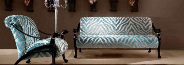 Итальянский диван «Pantera-3»
