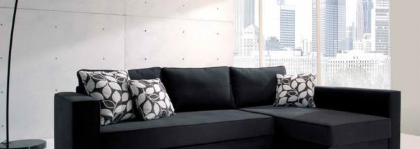 Итальянский диван «Plaza»