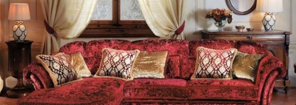 Итальянский диван «Eloise-2»