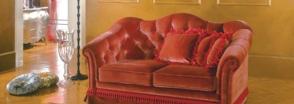Итальянский диван «Raffaello»
