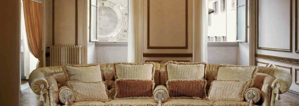 Итальянский диван «Sharon»