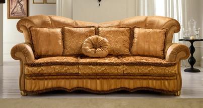 Итальянский диван «Moliere»