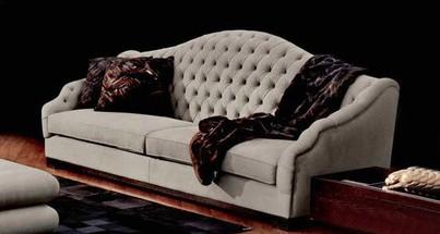 Итальянский диван «Decor»