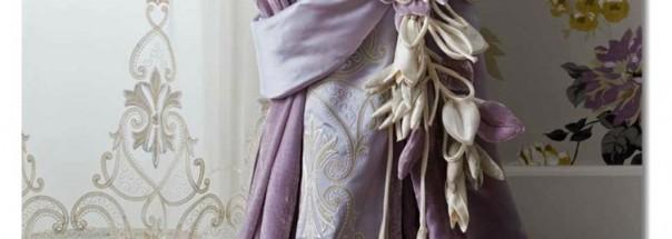 Итальянские шторы «Metropolitan»