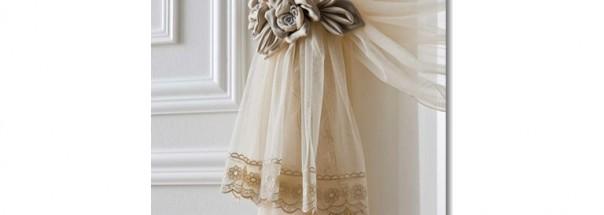 Итальянские шторы «Lady»