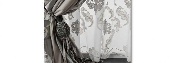 Итальянские шторы «Taimyr»