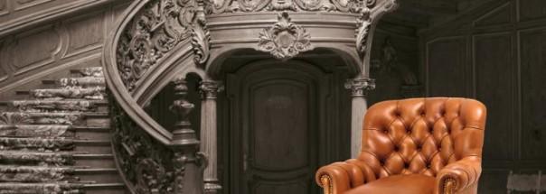 Испанское кресло «Т104»