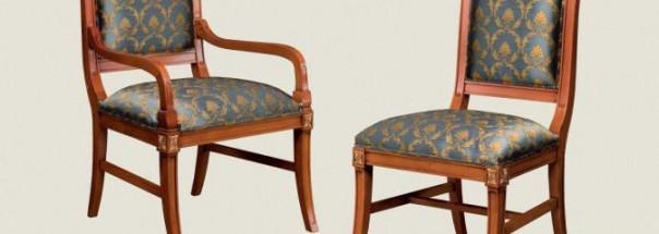 Испанский стул «S103»