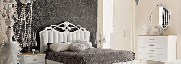 Итальянская спальня «Mythos»