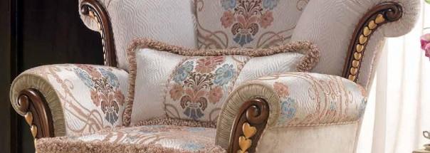 Итальянское кресло «Penelope Poltzona»