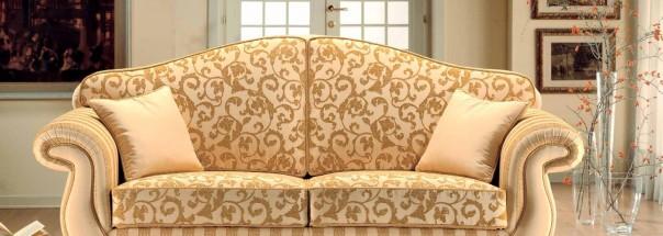 Итальянский диван «Sophie»
