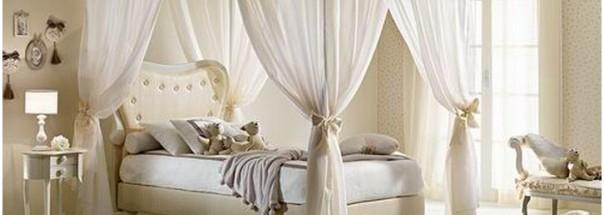 Итальянская детская спальня «Compozitione art 2″