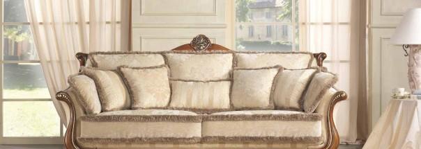 Итальянский диван «Lily»