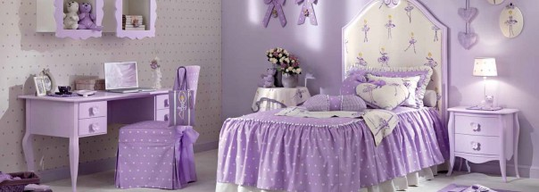 Итальянская детская спальня «Compozitione art 9″