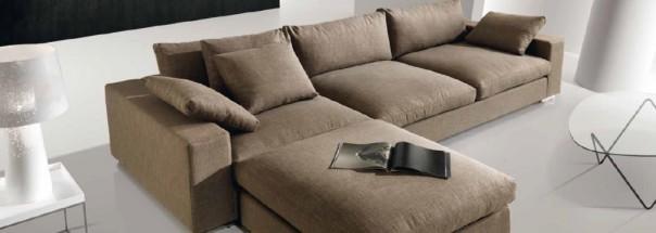 Итальянский угловой диван «Elite»