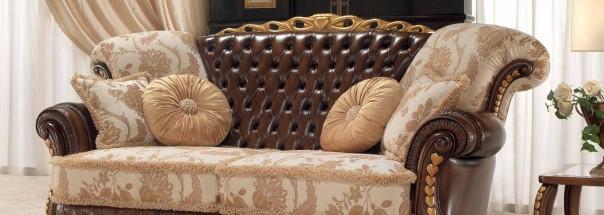 Итальянский диван «Cupido»