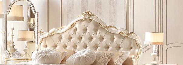 Итальянская кровать «Forever»