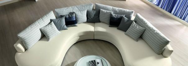 Итальянский диван «Ischia»