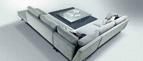 Итальянский диван «Portrait»