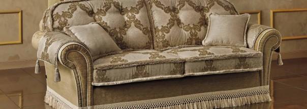 Итальянская мягкая мебель «Decor»