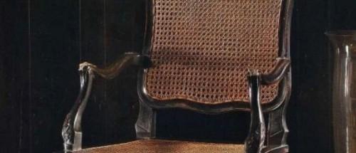 Итальянский стул «Stella del Mobile art 2″
