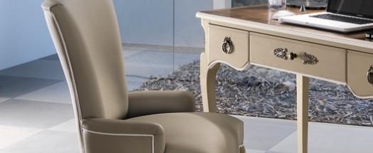Итальянский стул «Stella del Mobile art 3″