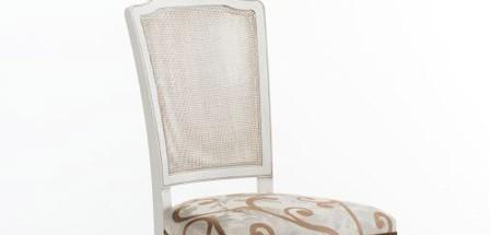 Итальянский стул «Stella del Mobile art 7″