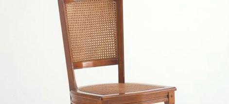 Итальянский стул «Stella del Mobile art 8″