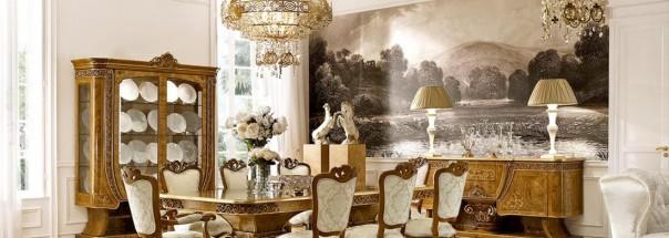 Итальянская гостиная «Imperiale»