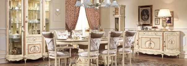 Итальянская гостиная «Manuel»