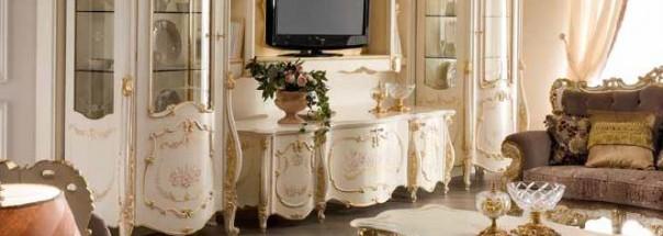 Итальянская гостиная «Monalisa»