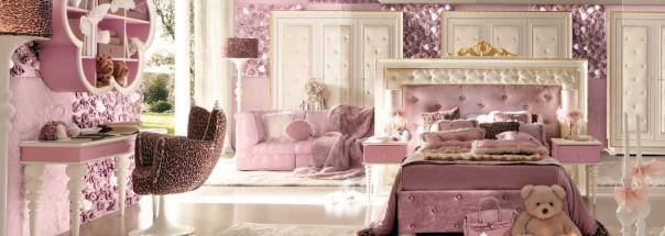 Итальянская детская комната «Dolly»