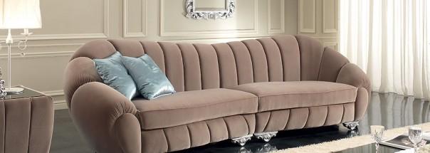 Итальянская мягкая мебель «Dory»