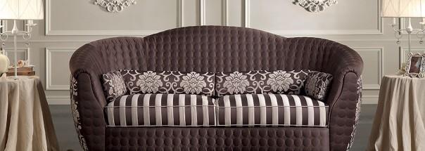 Итальянская мягкая мебель «Edith»
