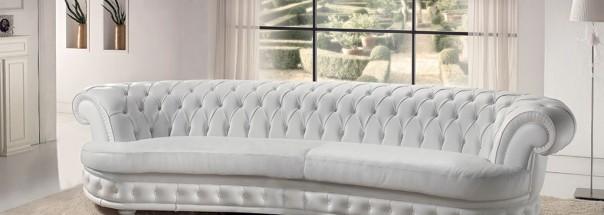 Итальянская мягкая мебель «Lusy»