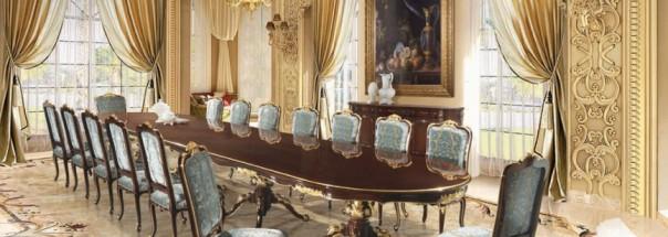 Итальянская гостиная «Tiepolo»