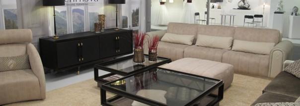 Испанская мягкая мебель «Archinova»
